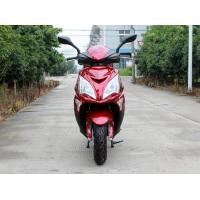 Buy cheap 200cc Single Cylinder Adult Motor Scooter CVT Gear With CDI Ignition product