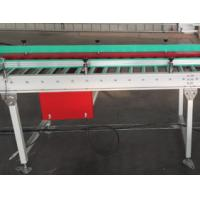 Buy cheap Industrial Packing Conveyor Machine , Flexible Roller Conveyor System product