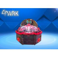 Buy cheap Coin Operated Happy Theatre Redemption Game Machine 1 - 2 Player 2ND Generation product