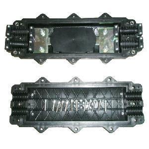 Buy cheap Fiber Optic Splice Closure-Horizontal type -12 cores product