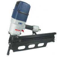 China Air nailer gun, air brad nailer/stapler, N160,Silver&Aluminum, 56.8*14.5cm on sale