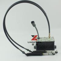 Buy cheap E312 E320 Excavator Parts CAT 312 320 Throttle Motor Stepper Motor Caterpillar 247-5227 2475227 product