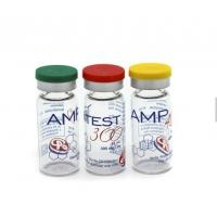 Buy cheap Transparent Color Glass Vial Labels For 10 Ml Sterile Multiple Dose Vial product
