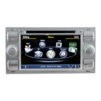 Quality Ford GPS Navigation for Ford Focus S-max Galaxy GPS Navigation C140 for sale