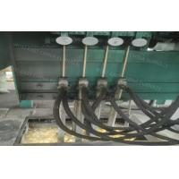 Buy cheap Upcasting Process Oxygen Free Copper Rod  Φ10mm Copper Continue Casting Machine product