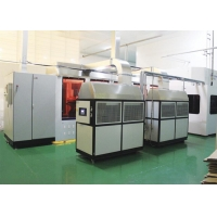 Buy cheap Specifications Of Heat-Resistant PET Blow Molding Machine product