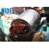 Buy cheap Medium Motor Stator Automatic Coiling Machine For Submersible Pump Motor product