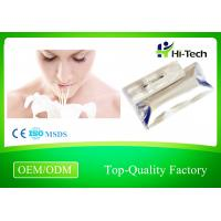 Buy cheap Derm Deep Line Humpping Nose Sodium Hyaluronate Gel Injectable HA product