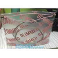 Eco biodegradable bag pack for promotion, business gifts, daily usa, souvenir,advertising, pack bags, bagease, bagplasti