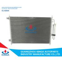 Buy cheap Aluminum Auto AC Condenser for Nissan X-Trail T31 (07-) OEM 92100-Jg000 product