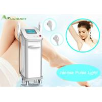 Buy cheap 2016 Newest OPT beauty salon equipment shr & ipl laser hair removal machine product