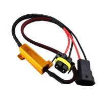 Buy cheap 6ohm LED Headlight Decoder from wholesalers