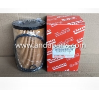 Buy cheap Good Quality Fuel Filter For HINO S2340-11690 product