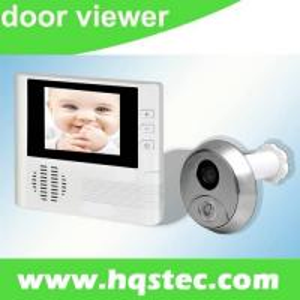 Buy cheap 2,8 de Digitas polegadas de visor do Peephole com zumbido HQS1007 de 3x Digitas product
