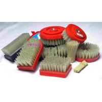 Buy cheap diamond leather antique brush for marble,granite and ceramic tile. product