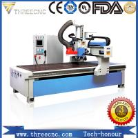 Buy cheap CNC router TM1325D automatic tools changer machine for nonmetal and soft metal. THREECNC product