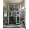 Buy cheap Metal Pendulum Impact Tester 750J PIT Series H digital pendulum impact test from wholesalers