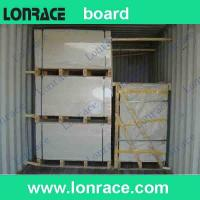 Calcium Silicate Board Specification : Non asbestos high strength fire proof calcium silicate