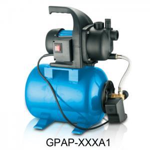 Buy cheap насос сада, насос погружающийся, автоматическая система водоснабжения, насос двигателя, водяная помпа product