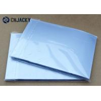 Buy cheap A4 0.3mm Transparent Inkjet Printing Smart Card Material Plastic Soft PVC Sheet product