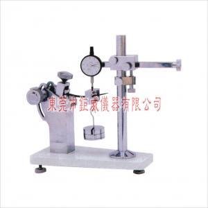 Buy cheap El probador de la tiesura de Backpart de la plantilla de la máquina de prueba de la tiesura del backpart de la plantilla (GW-045) product