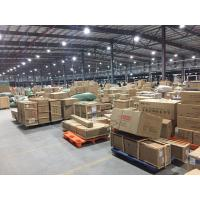China Air Transport Fba Preparation Service To USA Amazon Warehouse on sale
