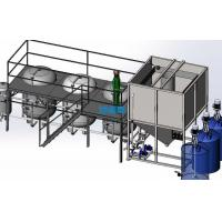 Buy cheap High Efficiency Drinking Water Treatment Systems , Drink Water Purification Systems product
