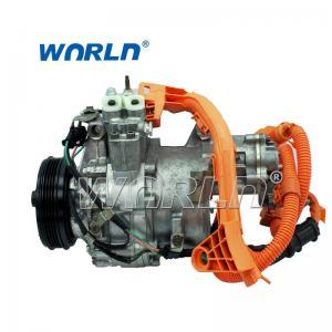 Buy cheap 38810-RMX-A02 Auto AC Compressor For Honda Civic VIII 2005-2012-1.3 Hybrid 4211 4212 4215 38810-RMX-A01 product