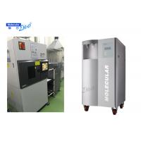 Buy cheap Portable Deionized Water Machine CI3000 Test Chamer TDS<400ppm Feed from wholesalers