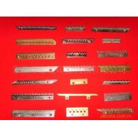 Different Kinds Of Faller And Faller Bar , Pin Plate Textile Machinery Spares
