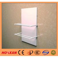 China 800w pvc frame electric room heater for home on sale