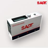 Buy cheap Portable Gloss Meter High Stablity For Plastics / Porcelain / Testing product