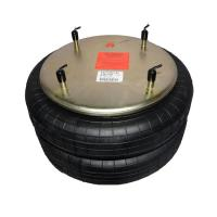 Buy cheap Goodyear Double Convoluted Air Spring W01-3566799 Metal And Rubber Material product