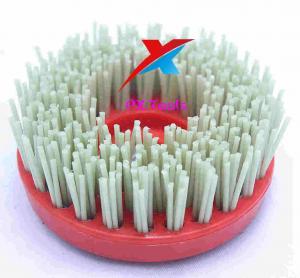 Buy cheap Deri antika taş için 100mm elmas fırça product