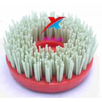 Buy cheap snail lock diamond antique brush for stone and tile for making antique leather finished with water use product