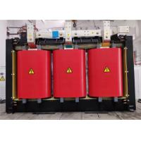 Buy cheap 10 KV Dry Type Amorphous Alloy Transformer With High Magnetic Induction product