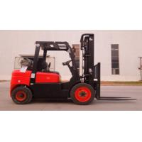 Buy cheap 3000 kg gasoline/ lpg engine type forklift with ce certifications product