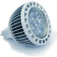Buy cheap Energy Saving Interior Led Spot Lamps MR16 5W for Coffee House Decorative Lighting product