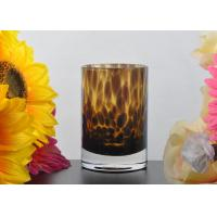 Buy cheap Mouth Blown Votive Candle Jar from wholesalers
