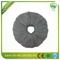 Buy cheap o# stainless steel wool polishing pads for utensils and metal surface product