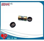 Buy cheap EDM Wire Cut Machine  Copper Pulley Unit EDM Guide Wheel Assemble product