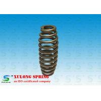 Buy cheap Stock 304H Stainless Steel Compression Springs , Heavy Duty Coil Springs Barrel Type product