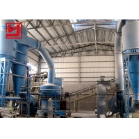 Buy cheap Large Concrete Stone Powder 2.5T/H Grinding Mill Machine product