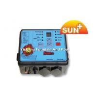 Intelligent Swimming Pool Control System Solar Water Heating Controller 100249009