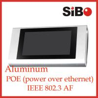 Buy cheap Embeded POE Touch Screens Aluminum Android Tablet product