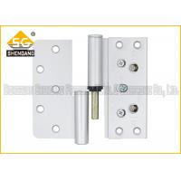 China Three Way Internal Cupboard Door Movable Butterfly Hinges Of Steel / Iron wholesale
