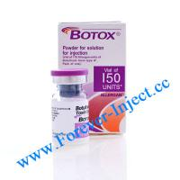 Buy cheap Botulinum Toxin Type A , botox injections , 100IU , botox cosmetic product