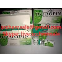 China Igtropin IGF-1 Lr3 Oral Human Growth Hormone With Amino Acid Absorption on sale