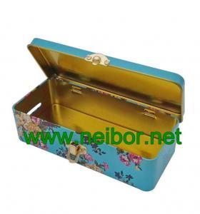 Cigar Box And Ash Tray Cake