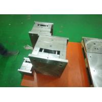 Buy cheap Single Cavity & Multi - Cavity Injection Mold Tooling for Auto Components product